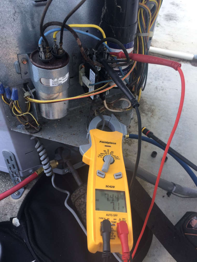 AC Repair North Point, Port Charlotte, FL