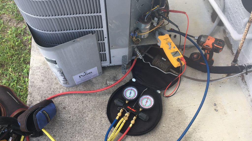 How Can I Tell if My Air Conditioner Needs to be Repaired?