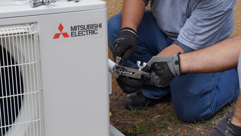How Long Does It Take to Get a New Air Conditioner in North Port, FL?