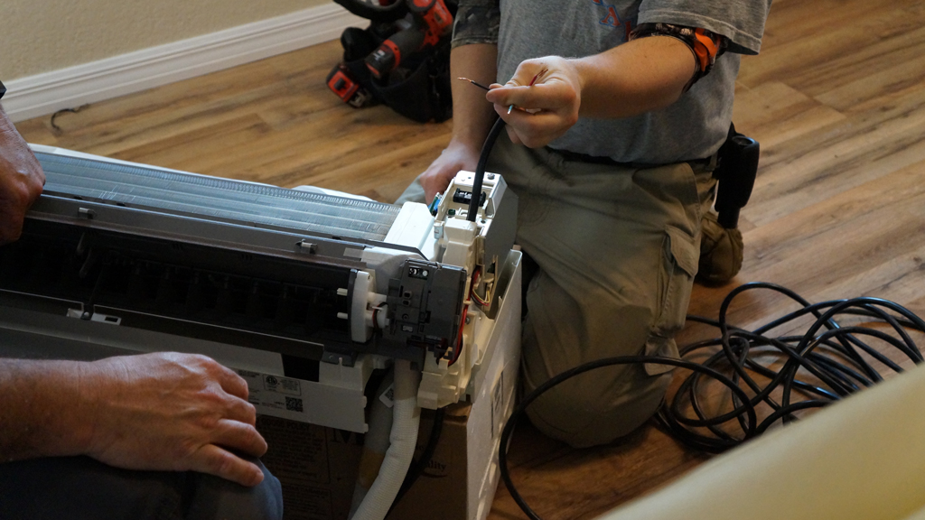 How Long Does It Take to Get an Air Conditioner Repaired?