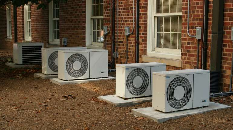 What Do You Check When You Service my A/C Unit?