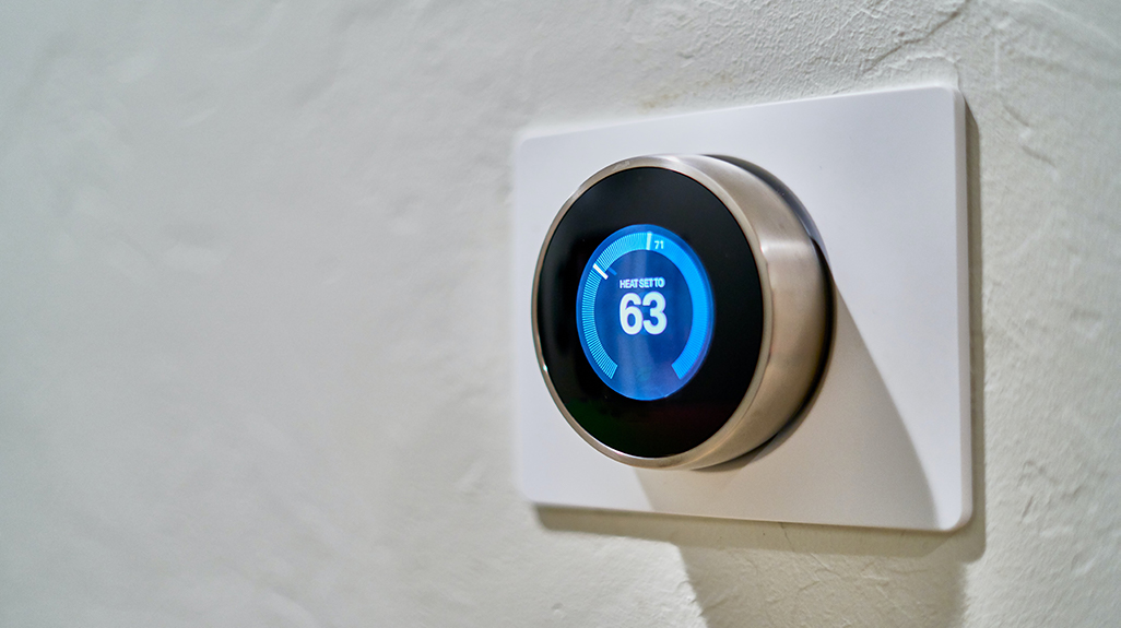 Can I Upgrade my Current A/C Unit with Smart-house Technology?
